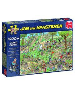JvH Veldrijden (1000)