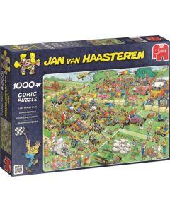 JVH GRASMAAIERRACE (1000)