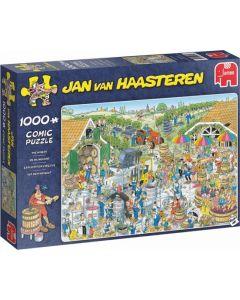 JvH De Wijnmakerij (1000)