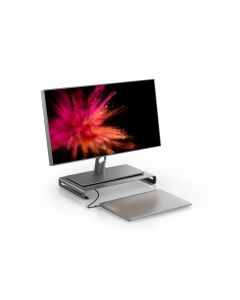 CN-409 USB-C Multiport Monitor Stand + PD