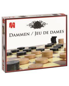 DAMMEN/ JEU DE DAMMES