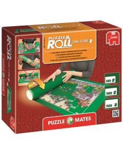 PUZZLE & ROLL UPTO 1500