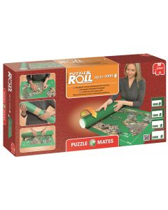 PUZZLE & ROLL UPTO 3000
