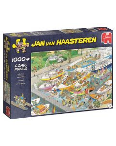 JvH DE SLUIZEN (1000)