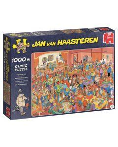 JVH DE GOOCHELBEURS (1000)