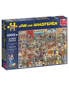 JVH NK LEGPUZZELS (1000)