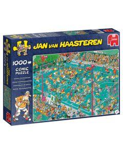 JVH HOCKEY KAMPIOENSCHAP (1000)
