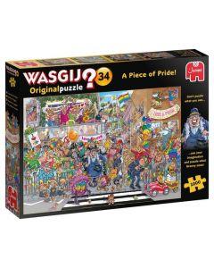 Wasgij Original 34 (1000)