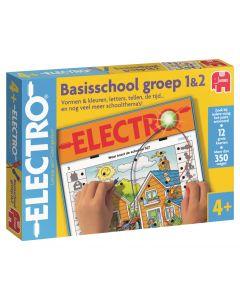ELECTRO BASISSCHOOL GROEP 1&2
