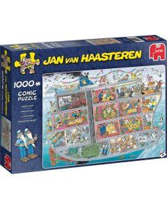 JvH Cruise Ship (1000)