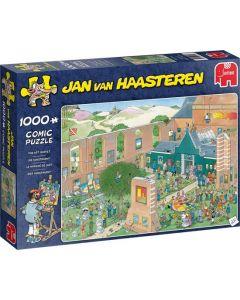 JvH The Art Market (1000)