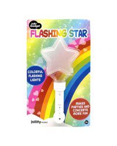 JollyGadget Magic LED stick - star