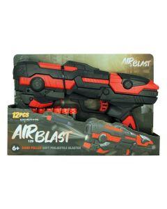 AIRBLAST: Softbullet pistool 29 cm