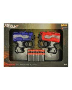 AIRBLAST: Battle-pack 12cm