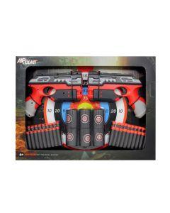 AIRBLAST: Battle-pack 19cm
