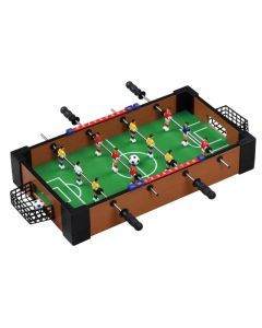JollyPlay Mini tafelvoetbal 40 cm