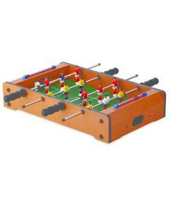 JollyPlay Mini tafelvoetbal 52 cm