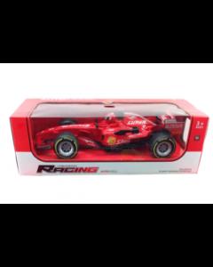 F1 RACEWAGEN 1:14 ROOD