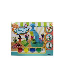 Jollydough: Ice Cream Mega Pack
