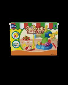 Jollydough: Spaghetti maker set