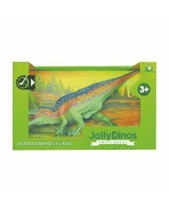 JOLLYDINOS: ACROCANTHOSAURUS