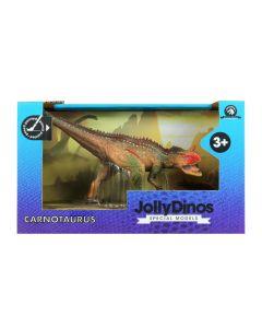JOLLYDINOS: CARNOTAURUS
