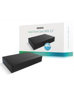 """USB 3.0 Hard Drive Case SATA 3,5"""""""