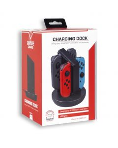 Qware Switch charging dock