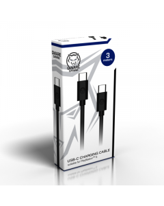 PS5 USB-C cable 3 meter