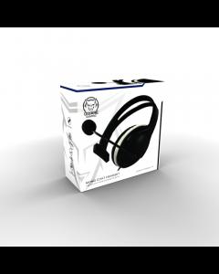 PS5 Mono headset