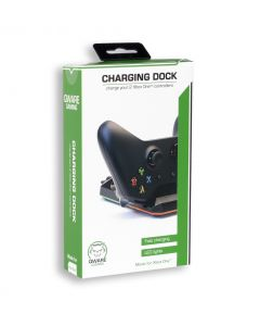 Qware Xbox One Dual Charger