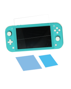 Switch Lite Tempered Glass