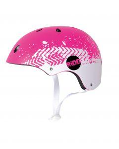 RiDD Skull Helmet - pink