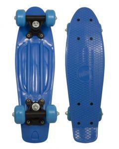 """RiDD Penny board 17"""" - blauw"""