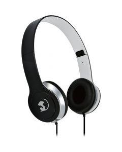 WM Foldable headphone - black