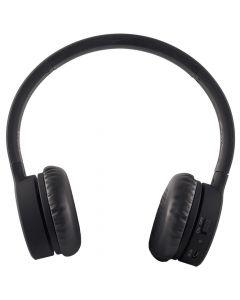 WM Bluetooth headphone - black