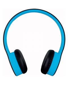 WM Bluetooth headphone - blue