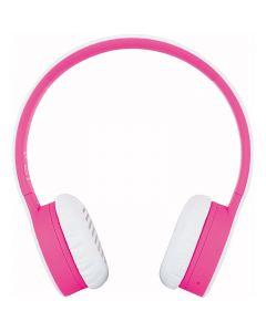 WM Bluetooth headphone - pink