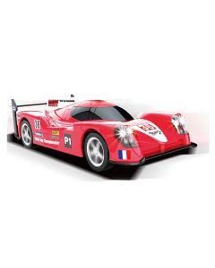 RUBY RED 36 SPORT RACER AUTO 5V