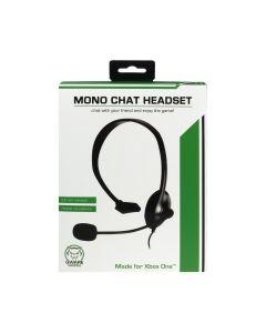 Qware Xbox One mono headset