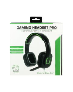 Qware Xbox One Gaming Headset